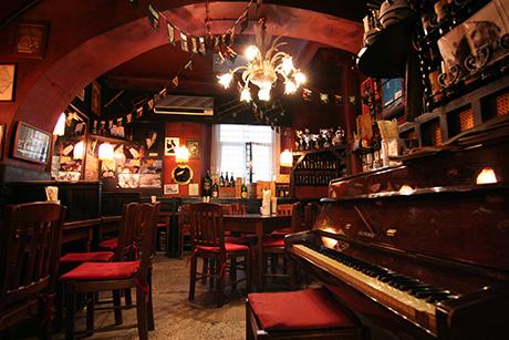 Osteria da Marino - musica e eventi